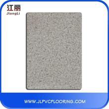 waterproof 0.7 wear layer plastic floor covering