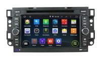 WITSON ANDROID 4.4 CAR DVD MONITOR FOR CHEVROLET CAPTIVA 2006-2011 WITH 1.6GHZ FREQUENCY STEERING WHEEL SUPPORT RDS