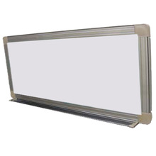 magnetic writing white board for school equipment