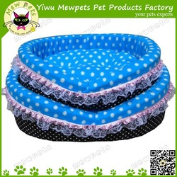 blue fashion design outdoor dog bed sofa bed