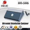 BR-506CE UV Tool Sterilizer Cabinet Timer Sterilization Disinfection cabinet