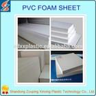 PVC Foam Sheet ,High Hardness,low price,0.65 density