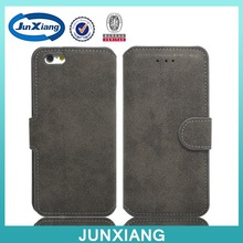 wallet leather case for apple iphone 6