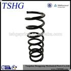 Auto compression conical spring car accessory for TOYOTA PREVIA