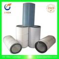 membrana ptfe filtro de cartucho