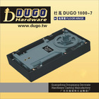 Dugo 1800-7 high quality bidirectional open door closer pistons for 400 kg door weight
