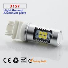 new T25 3156 3157 SMD 3535 led bulb lights