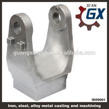 foundry iron/steel alloy/aluminum resin sand casting,sand casting parts,sand casting products