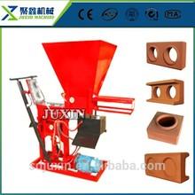 Eco BRAVA verrouillage brique mold mould machine hydraulique compression presses à vendre