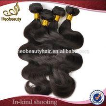 Neobeauty bobbi boss indian remi hair