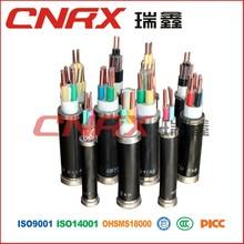 Low Voltage CU/PVC/PVC Power Cable