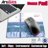 Wholesale cheap custom eva mouse pad material