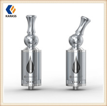 Original manufacturer supply electronic cigarette ks8900 clearomizer/vaporizer/atomizer