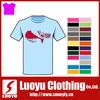 100% cotton good quality t shirt manufacturer