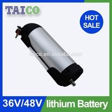 E-bike battery 36 volt 10ah Lithium battery pack
