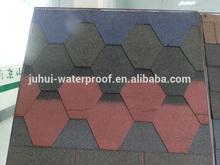 asphalt shingle/roof tile