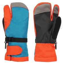 Wholesale thinsulate insulation 40 gram ski glove 3 fingers
