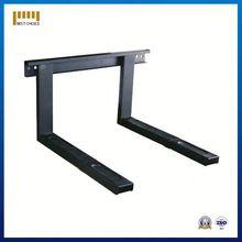 metal roof support bracket, tv wall bracket, fan wall mount bracket