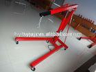1ton hydraulic Shop crane