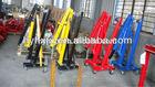 1ton foldable Shop crane