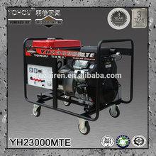 2kw 3kw 5kw 8kw 10kw 12kw 15kw 8kw 20kw air cooled gasoline emergency backup power generator