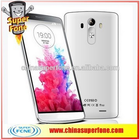 cheapest mobile phone mtk6752 android Support Whatsapp (G5)