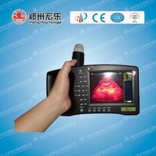 Handheld Ultrasound Scanner For Animal