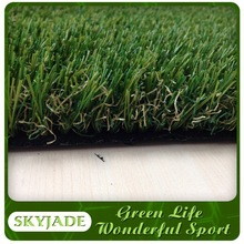 Landscape Artificial Grass Pile Height 30mm For Market