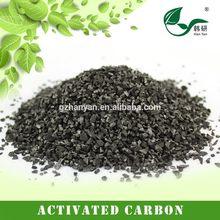 Moderne utiles amorphe activé de carbone