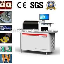 cnc channel letter auto bending machine