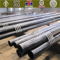 mild carbon black steel pipe dimension