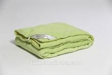 short hair polyester quilt baby quilt duvet mircofiber quilt