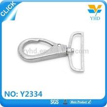 wholesale high strength zinc alloy dog clasp