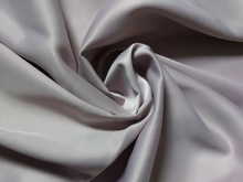 Polyester 2 way elastic duchess satin fabric/Polyester 2 way stretch dull heavy satin/high end Poly spandex duchess satin