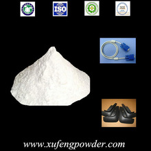 Highly Purified Xufeng Brand Black Talcum Powder