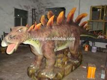 SXY Dinoworld Amusement Park Animatronic Dinosaur Costume
