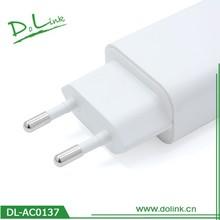 EU plug usb charger US UK plug usb charger for cell phone, eu plug