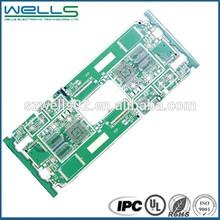 pcb board antenna manufacturer electronic circuit design