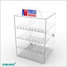 China wholesale lower price nail polish rack walmart supplies