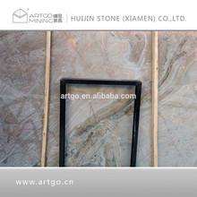 Italian wood vien marble