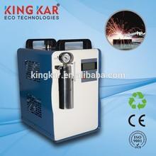 mini portable hho miller water plasma welding machine