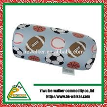 Most Popular Polyester Cushion Printed Vairous Ball Tube Cushion Foam Cushion