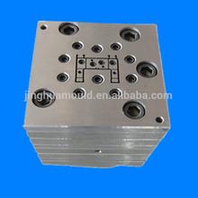 upvc window and door profile mould/upvc profile extrusion mould/plastic pvc extrusion profiles machinery