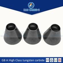 tungsten carbide nozzles plate