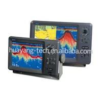 Matsutec marine GPS fishfinder