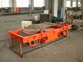 Auto- nettoyage électromagnétique separator machine