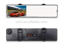 Dual camera lens Full HD 1080P Manual Car Camera HD DVR