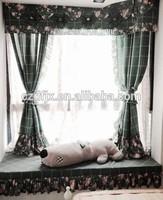 curtain fabric in china machine