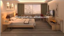 customized hotel room furniture arabic bedroom furniture-RM7004