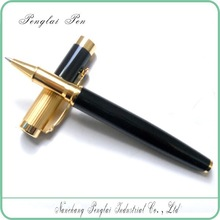 Fashionable Business Gift Promotional Metal Roller Ball Pen,roller pen